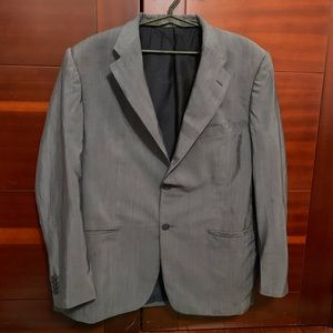 Corneliani made in Italy men suit